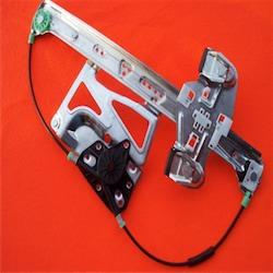 Left (Driver) Front window regulator. Cadillac Deville