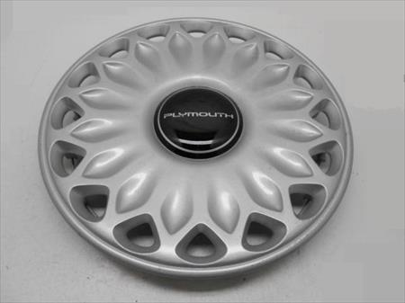 Wheel Cover,  Hub Cap 14 Plymouth Voyager, Sundance,  Acclaim  P/N 4684254
