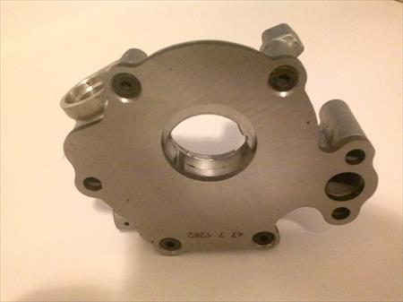 PUMP. Engine Oil pump. MOPAR P/N 53020827AB #22413608 ...
