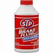 STP BRAKE FLUID (12oz) BOTTLES: BEST PRICE ONLINE