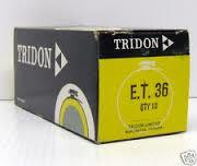 TRIDON #40 HOSE CLAMP  1-1/8