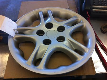 1998-2000 dodge intrepid wheel cover