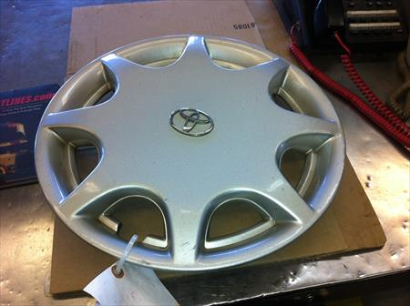 1992-1996 toyota camry wheel cover