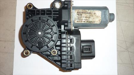 2005-2009 <em>Ford</em> <em>Mustang</em> OEM LH Driver Side Convertible Rear Quarter Window Motor