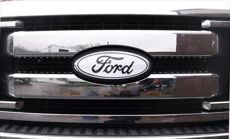 Auto Wrap Vinyl Oval Decal Overlay Fits Ford Emblems F150 250 Edge 6 25 Quot 24600233