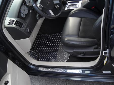 Genuine OEM Floor Mats & Carpets for Chrysler PT Cruiser