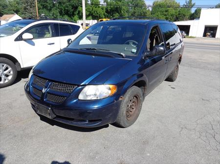 2003 DODGE CARAVAN PARTING OUT