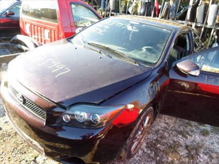 2009 Scion Tc 2 door coupe for parts