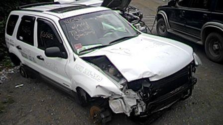 2007 <em>Ford</em> <em>Escape</em> 4x4, automatic for parts, 3.0 liter engine 141,000 miles