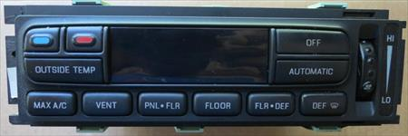 1999 2004 Ford F150 Navigator Expedition Heater AC climate Control A-1 OEM