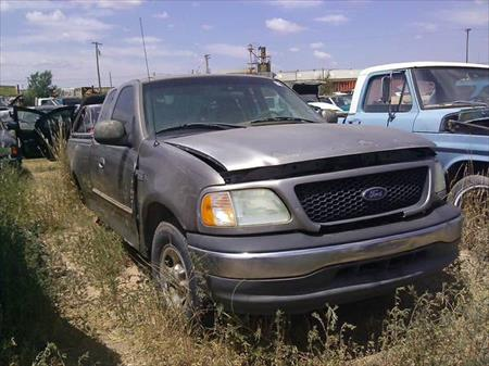 Parting Out 2001 <em>FORD</em> F150 1787/S1