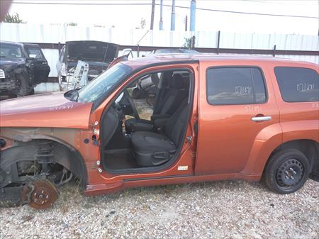 2007 HHR Body Parts in Good Condition and Good <em>Motor</em>