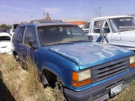 Parting Out 1992 Ford Ranger 92/FR/8031