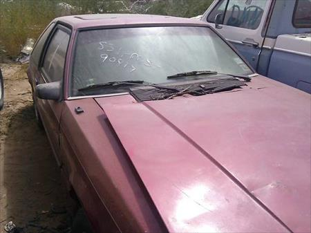 Parting Out 1993 <em>Ford</em> <em>Mustang</em> 93/FM/0819