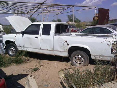 Parting Out 1990 Dodge Dakota 90/DD/9338