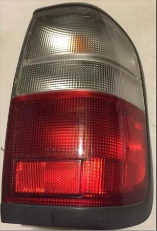 Infiniti qx4 parts and accessories page 2 1997 98 99 2000 infiniti qx4 passenger right side rh taillight tail light sciox Images