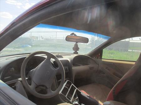 1998 Ford Mustang 98/FMT/28693