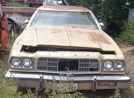 1973 Ford Grand Torino  76/FGT/2453