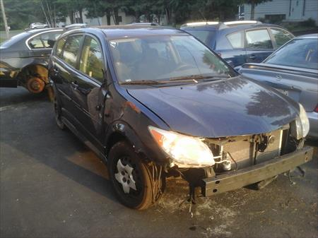 2006 Pontiac Vibe For Parts