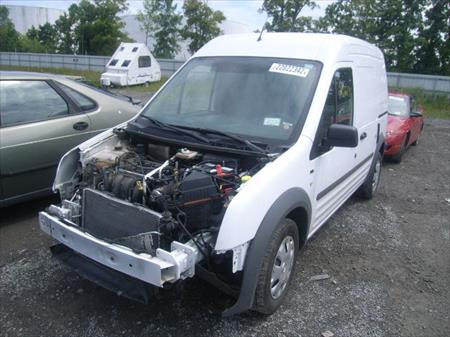 2010 2011 2012 2013 Ford Transit Conne..