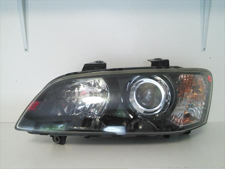 2008 <em>2009</em> Pontiac G8 Left Driver Headlight Head Light GM2502328