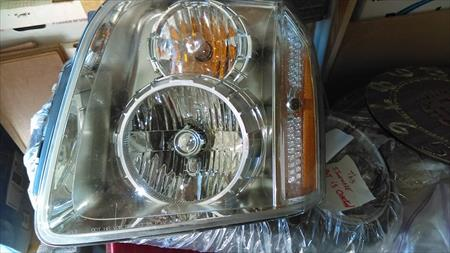 2007 Yukon Denali Drivers Side <em>Headlight</em> <em>Assembly</em>