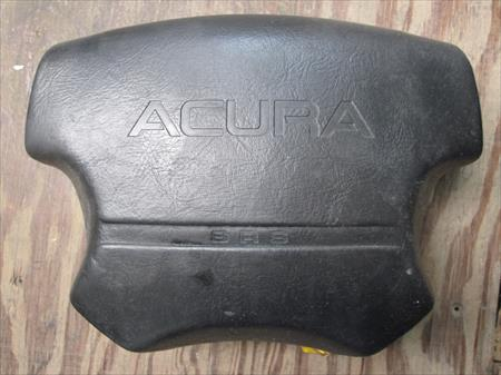 1992 acura Vigor driver air bag in black
