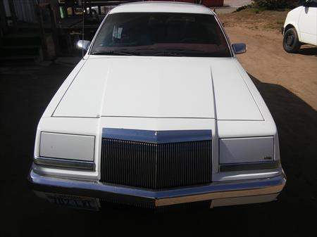 1991 Chrysler Imperial Parts