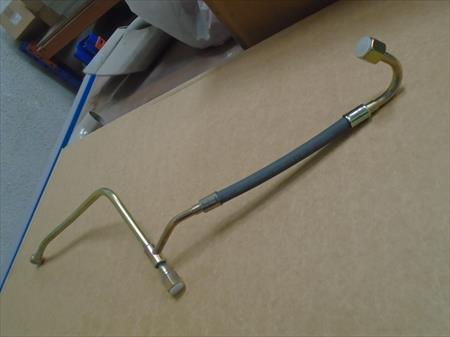 For sale brand new Fuel Line for Porsche 930