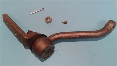 Front Idler Arm - General Motors Products 1971-1980