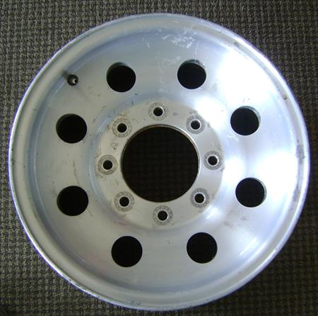 1999-2004 OEM Ford F250 F350 Super Duty Excursion Wheel Rim 16