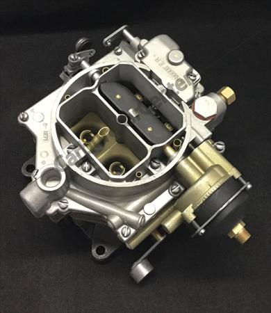 1957-1958 Chevrolet Carter WCFB Type Carburetor *Remanufactured
