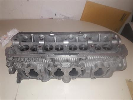 Vw aba 2.0 head ported and polished  obd2