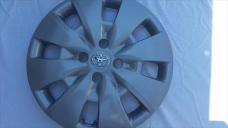 H61164 Toyota Yaris OEM Hubcap/Wheelcover 15 Inch #4260252520