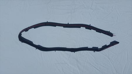 Nissan Altima Front Hood Seal