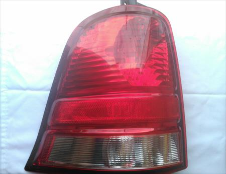 Ford Driver's Side Tail Light