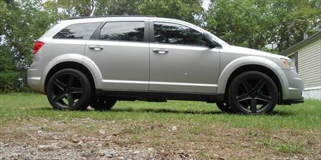 '09 Dodge Journey - FOR PARTS