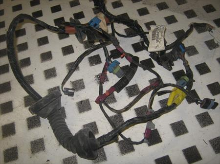 1998 - 2004 SEVILLE PASSENGER SIDE FRONT DOOR WIRING HARNESS