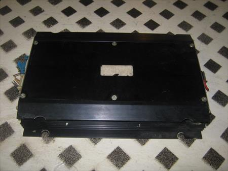 1998  SEVILLE AUDIO AMPLIFIER FACTORY OEM