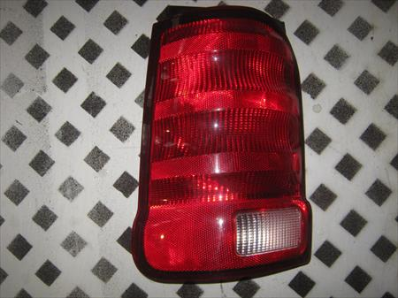 1998 - 2003 EXPLORER DRIVERS SIDE <em>TAIL</em> <em>LIGHT</em>