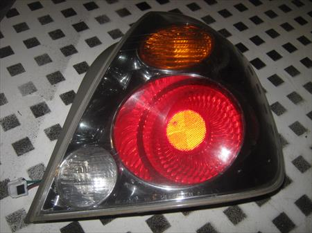 2002 - 2004 ALTIMA  PASSENGER SIDE <em>TAIL</em> <em>LIGHT</em>