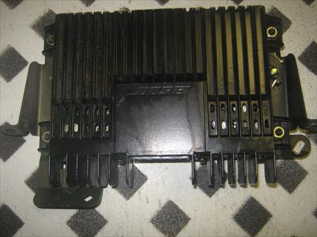 2002 - 2006 ACURA RSX BOSE FACTORY AMPLIFIER