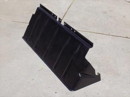 1984-2001 Jeep Cherokee XJ Factory Front Skid
