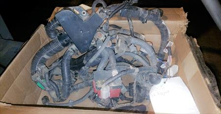 Engine wiring harness 755997
